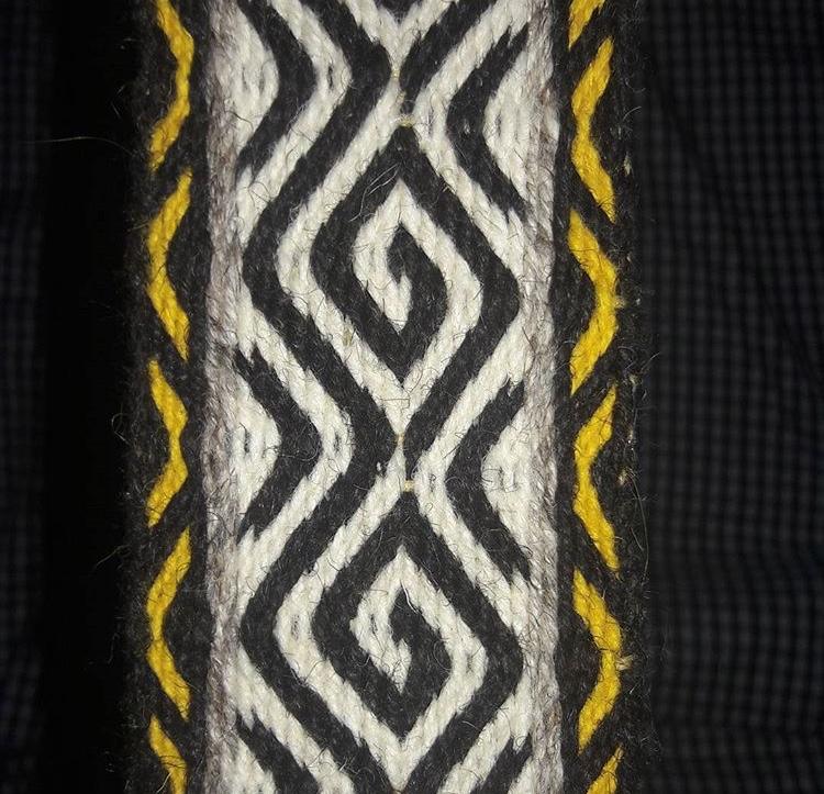 kilim weaving technique